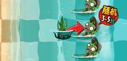 Tangle Kelp Level 4 Skill Display