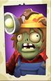 Miner Threat PvZ3 portrait