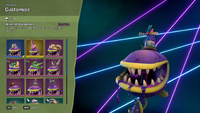 Windmill wonderland chomper