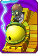 Zombot Sphinx-inator in Electric Level Icon
