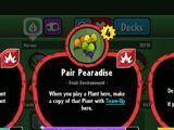 Pair Pearadise