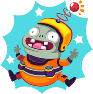 Pvzgw2-imp excited