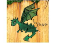 Toothless Buddy Icon 1