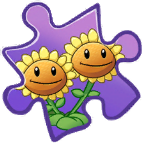 File:Twin Sunflower Puzzle Piece.png