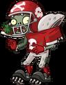 All-Star Zombie