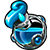Blue potion 3