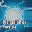 CIENTIFICO 6 Distorsion Energia