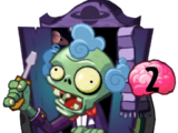 Dr. Spacetime