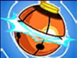 Gravity Grenade