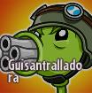 LANZAGUISANTES gw2 4 Guisantralladora