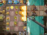 Pirate Seas (PvZO)