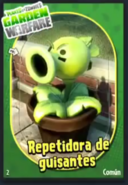 REPETIDORA DE PETES