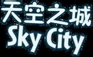 Sky City Name
