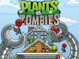 Plants vs. Zombies: Better Homes and Guardens