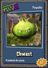Chwast