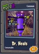 Dr.HealsSticker