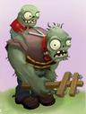 Gargantuar ZombieA