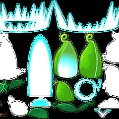 Biểu tượng trò chơi phiên bản 4.4.1