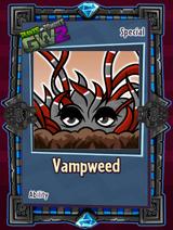 Vampweed