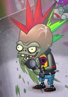 Punk form