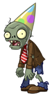 Zombie tutorial birthday