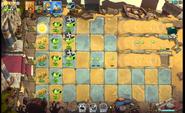 Gaia's PvZO gameplay pics 36