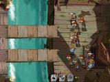 Pirate Seas - Level 6-4
