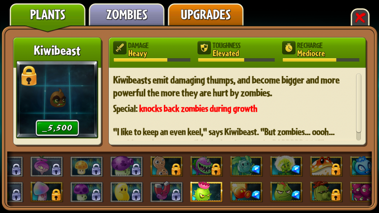 Kiwibeast/Gallery | Plants vs  Zombies Wiki | FANDOM powered by Wikia