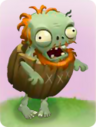 Barrel ZombieA