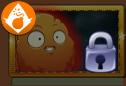 Explode-O-Nut Locked