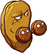 Health-Nut HD
