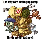 Imp Thread Derail