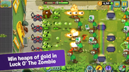Luck o' the Zombie
