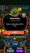 New Shamrocket