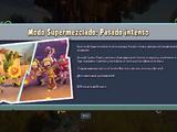 Eventos Supermezclados