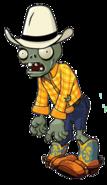 Rodeo Zombie