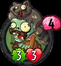 Trapper ZombieH
