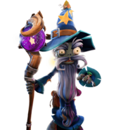 Icon Wizard NewCharacter Large