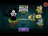 Mulch Madness Gargantuars Round 1
