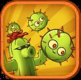 Cactus Upgrade 3