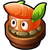 Carrot launcher sprout 2
