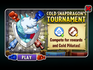 Cold Snapdragon's Tournament (Updated)