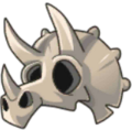 Fossilhead