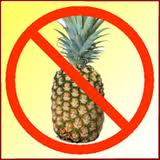 NoPineapplesAllowed