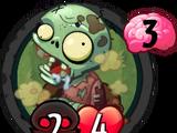 Smelly Zombie