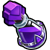 Purple potion 7