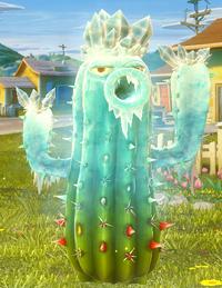 Cactus hielo