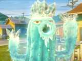 Cactus de Hielo