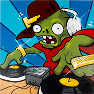 DJ Zombie a