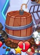 Giant barrel